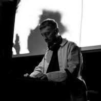 Amund Ulvestad (cred Anna Rogneby Oslo Jazzfestival) - Amund Ulvestad