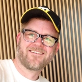 profil - Asbjørn Hollerud