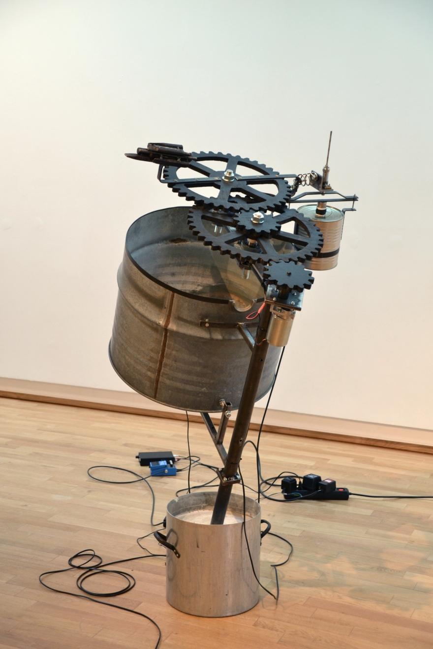 sustain - Atle Selnes Nielsen