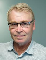 Biobilde2 - Jøran Rudi